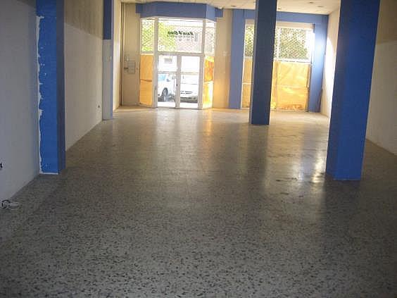 Local en alquiler en San José en Zaragoza - 261474867