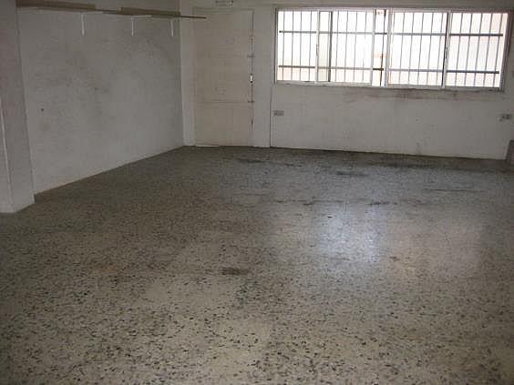 Local en alquiler en San José en Zaragoza - 261474876