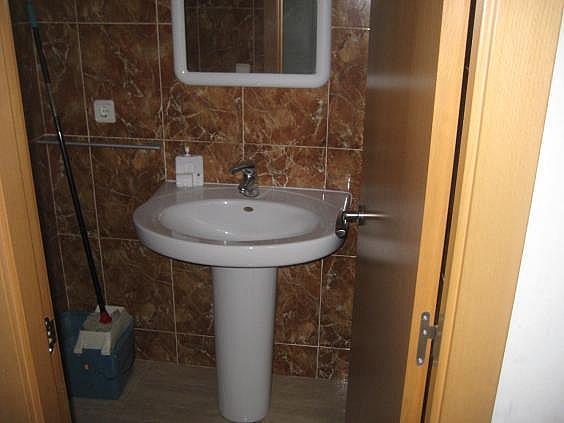 Local en alquiler en San José en Zaragoza - 261474879