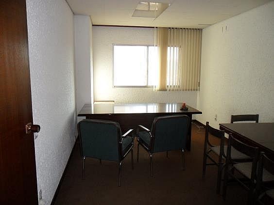 Oficina en alquiler en calle Coso, Paseo Independencia en Zaragoza - 262066215