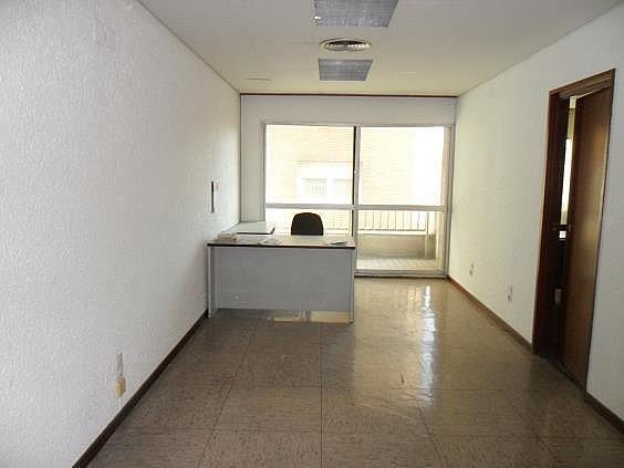 Oficina en alquiler en calle Coso, Paseo Independencia en Zaragoza - 262066221