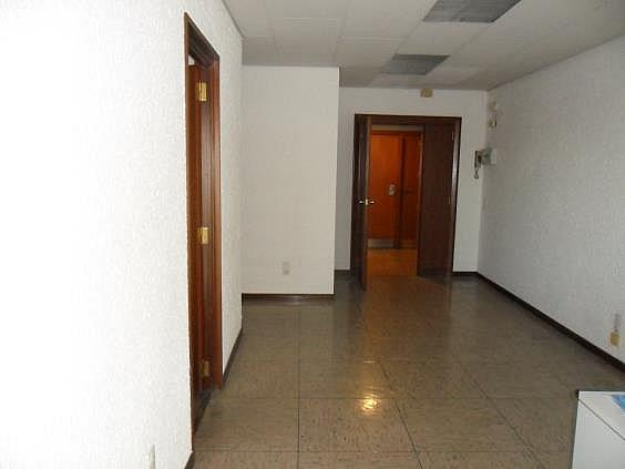 Oficina en alquiler en calle Coso, Paseo Independencia en Zaragoza - 262066230