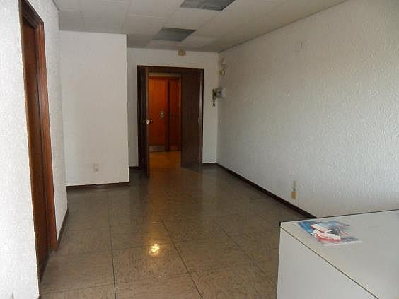 Oficina en alquiler en calle Coso, Paseo Independencia en Zaragoza - 262066233