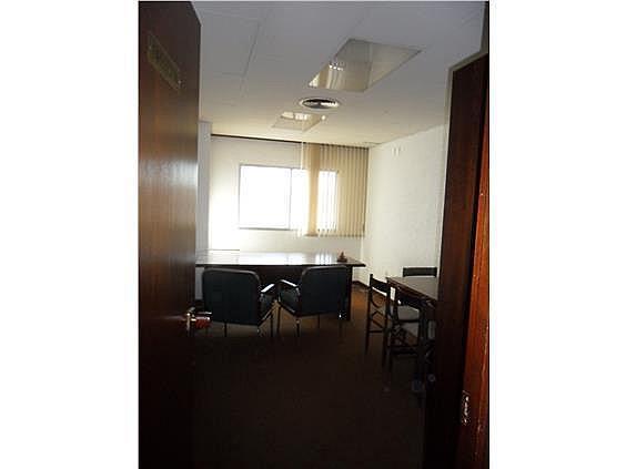 Oficina en alquiler en calle Coso, Paseo Independencia en Zaragoza - 262066236