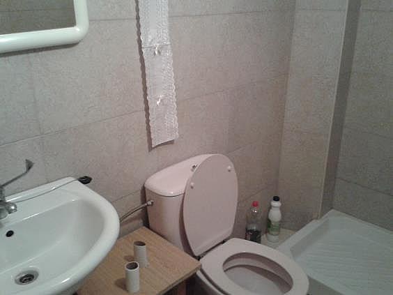 Local en alquiler en calle Lapuyade, San José en Zaragoza - 262498243