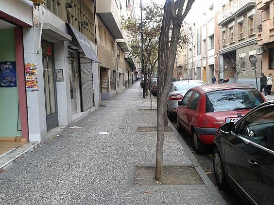 Local en alquiler en calle Lapuyade, San José en Zaragoza - 262498258