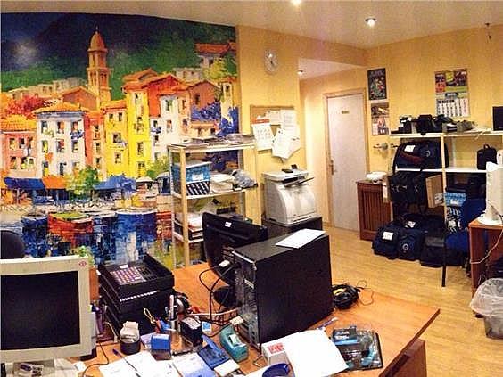 Local en alquiler en Barrio Torrero en Zaragoza - 272699611