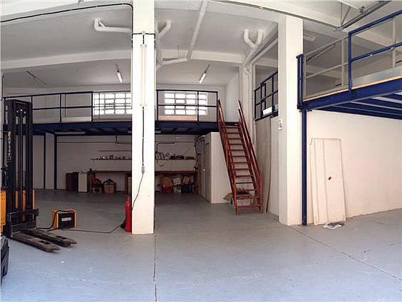 Local en alquiler en Barrio Torrero en Zaragoza - 309539861
