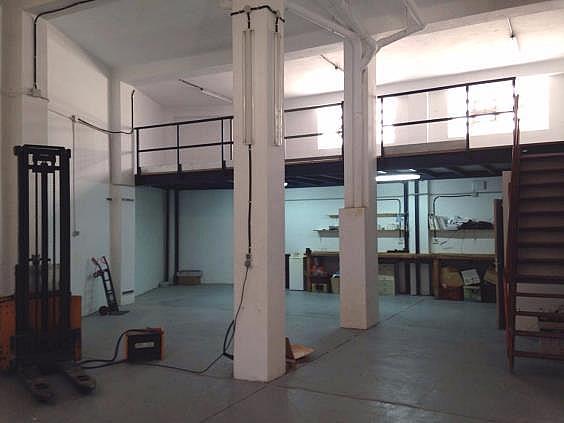 Local en alquiler en Barrio Torrero en Zaragoza - 309539870