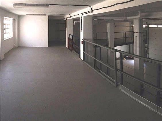 Local en alquiler en Barrio Torrero en Zaragoza - 309539876