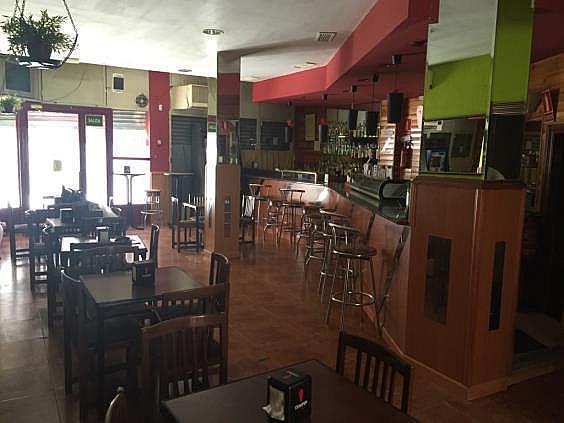 Local en alquiler en La Almozara en Zaragoza - 279237100
