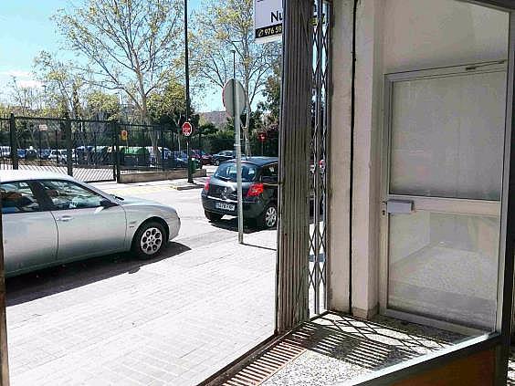 Local en alquiler en Las Fuentes – La Cartuja en Zaragoza - 281505676