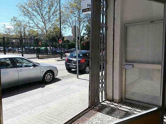 Local en alquiler en Las Fuentes – La Cartuja en Zaragoza - 281505691