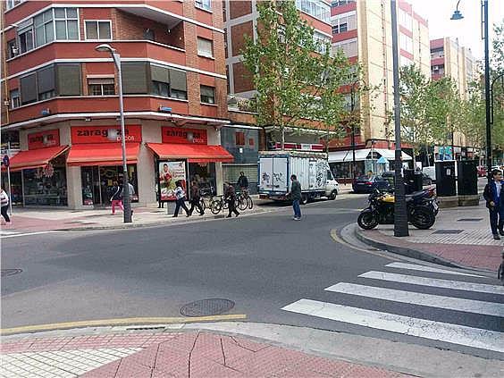 Local en alquiler en Las Fuentes – La Cartuja en Zaragoza - 281505697