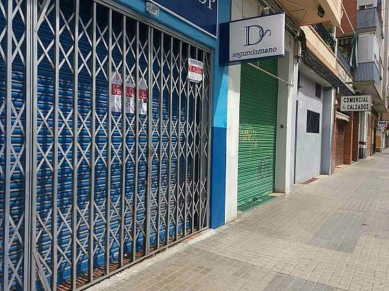 Local en alquiler en Las Fuentes – La Cartuja en Zaragoza - 281505700
