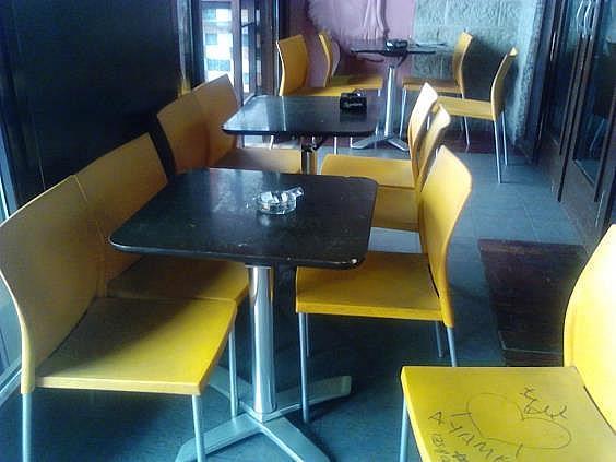 Local en alquiler en Universidad en Zaragoza - 155472863