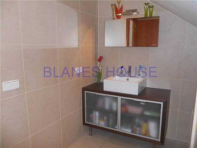 Piso en alquiler en Mas Florit en Blanes - 341534047
