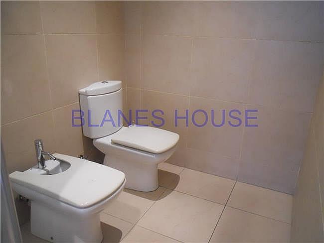 Piso en alquiler en Mas Florit en Blanes - 341534050