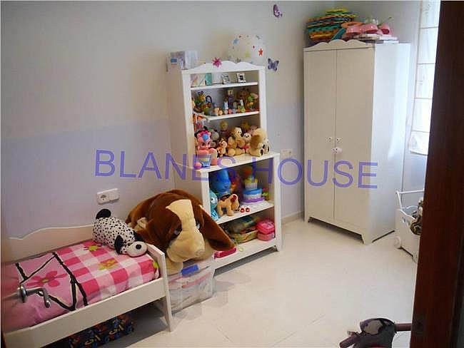 Piso en alquiler en Mas Florit en Blanes - 341534068