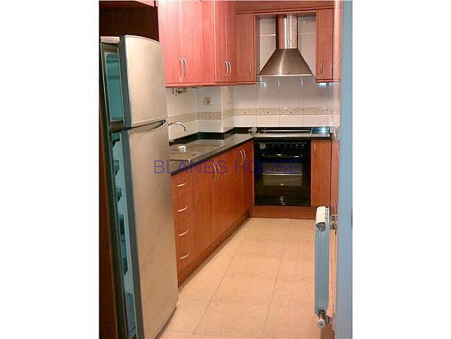 Apartamento en venta en Mont-Ferrant en Blanes - 319235218