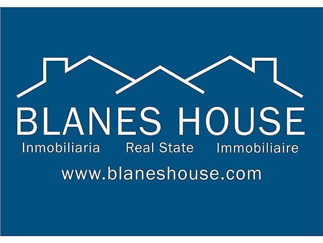 Apartamento en venta en Mont-Ferrant en Blanes - 319235224