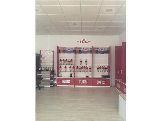 Local en alquiler en Fuenlabrada - 305210333
