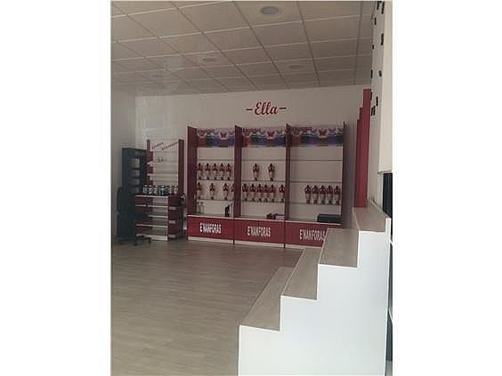 Local en alquiler en Fuenlabrada - 305210336