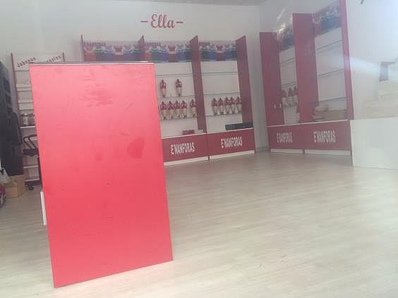 Local en alquiler en Fuenlabrada - 305210345