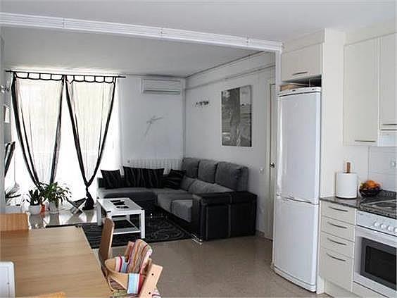 Apartamento en venta en calle Alcalde Montanya, Lleida - 278127933
