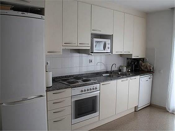 Apartamento en venta en calle Alcalde Montanya, Lleida - 278127936