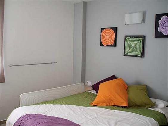 Apartamento en venta en calle Alcalde Montanya, Lleida - 278127939