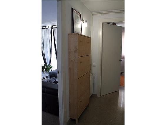 Apartamento en venta en calle Alcalde Montanya, Lleida - 278127957