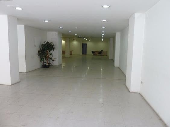 Local en alquiler en calle Príncep de Viana, Lleida - 315819438