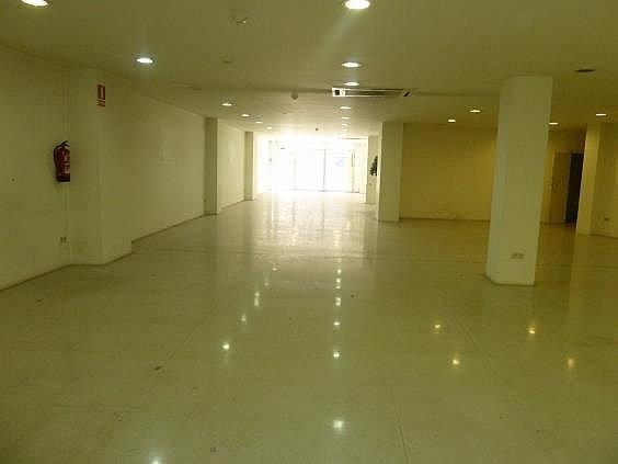 Local en alquiler en calle Príncep de Viana, Lleida - 315819444