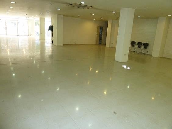 Local en alquiler en calle Príncep de Viana, Lleida - 315819450