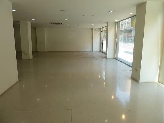 Local en alquiler en calle Príncep de Viana, Lleida - 315819453