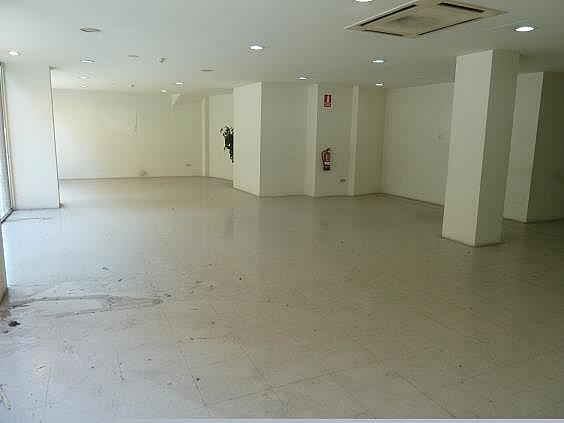 Local en alquiler en calle Príncep de Viana, Lleida - 315819456