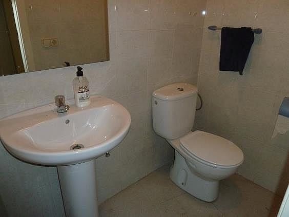 Local en alquiler en calle Príncep de Viana, Lleida - 315819459