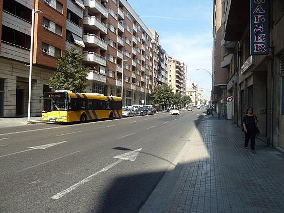 Local en alquiler en calle Príncep de Viana, Lleida - 315819468