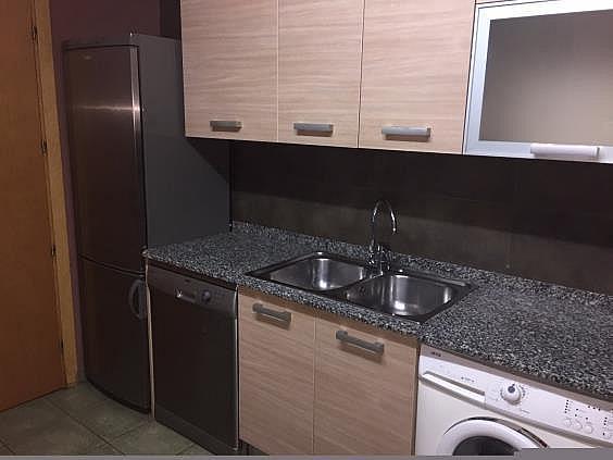 Piso en alquiler en calle Democracia, Lleida - 331779088