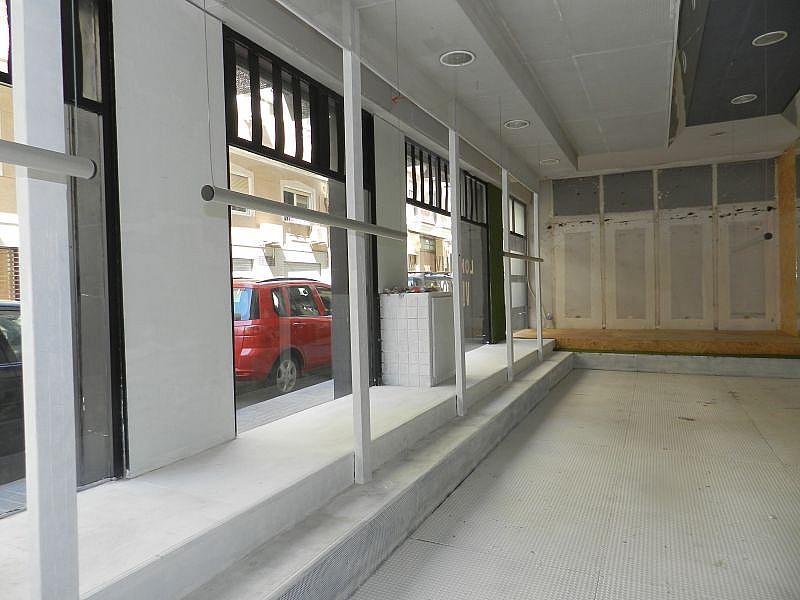 Foto - Local comercial en alquiler en calle Centro, El Raval - Centro en Elche/Elx - 335931930