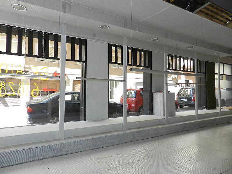 Foto - Local comercial en alquiler en calle Centro, El Raval - Centro en Elche/Elx - 335931939