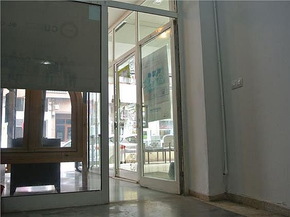 Local en alquiler en Dénia - 284003213