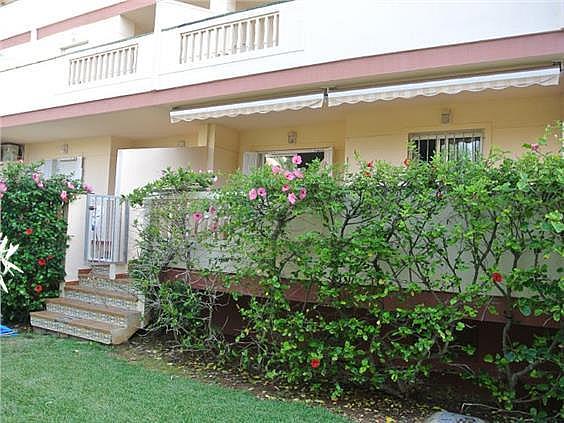 Apartamento en alquiler de temporada en Las Marinas - Les Marines  en Dénia - 297519472