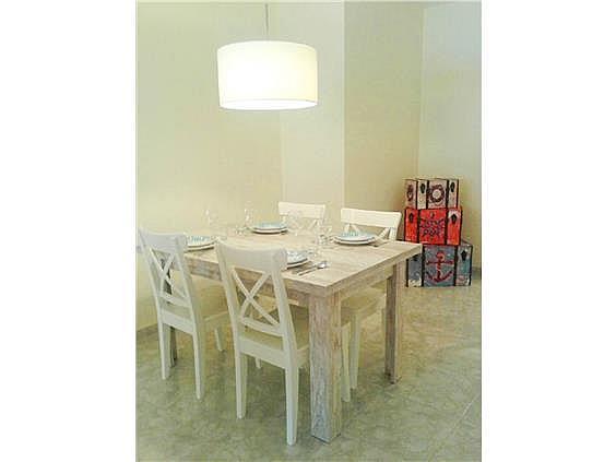 Apartamento en alquiler de temporada en Las Marinas - Les Marines  en Dénia - 297519478