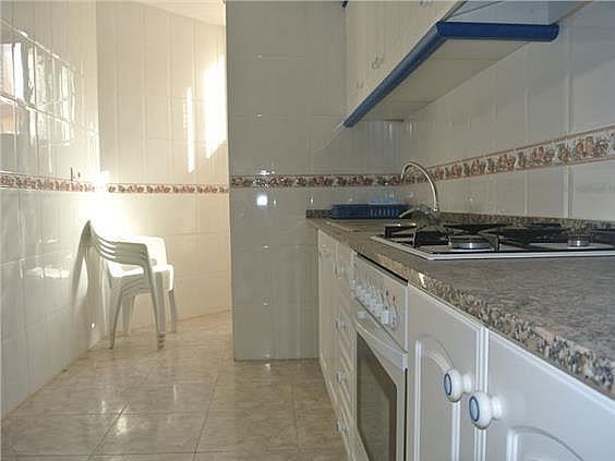 Apartamento en alquiler de temporada en Las Marinas - Les Marines  en Dénia - 297519481