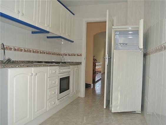 Apartamento en alquiler de temporada en Las Marinas - Les Marines  en Dénia - 297519484