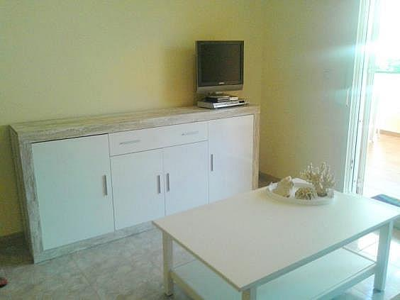 Apartamento en alquiler de temporada en Las Marinas - Les Marines  en Dénia - 297519487