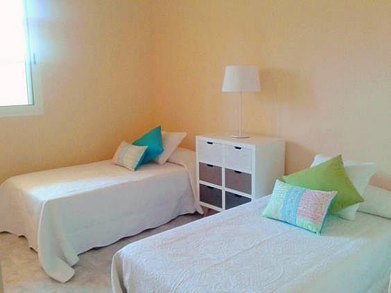 Apartamento en alquiler de temporada en Las Marinas - Les Marines  en Dénia - 297519496