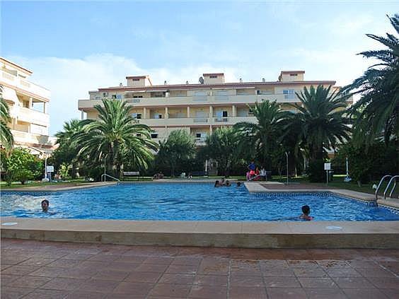 Apartamento en alquiler de temporada en Las Marinas - Les Marines  en Dénia - 297519505